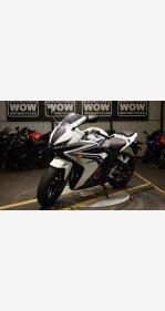 2016 Honda CBR500R for sale 200872804