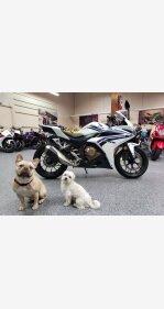 2016 Honda CBR500R for sale 200882459