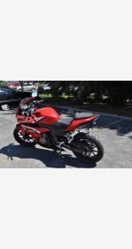 2016 Honda CBR500R for sale 200909677