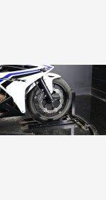 2016 Honda CBR500R for sale 200918724