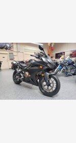 2016 Honda CBR500R for sale 200984112
