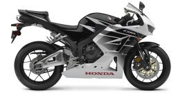 2016 Honda CBR600RR ABS specifications