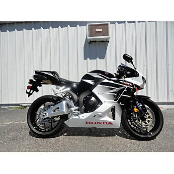 2016 Honda CBR600RR for sale 200711182