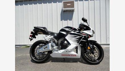 2016 Honda Cbr600rr For 200711182