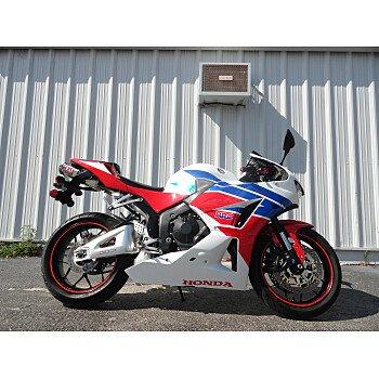 2016 Honda CBR600RR for sale 200746022