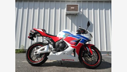 2016 Honda CBR600RR for sale 200746022