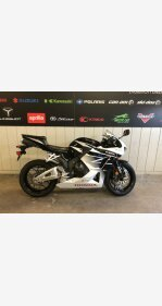 2016 Honda CBR600RR for sale 200769100