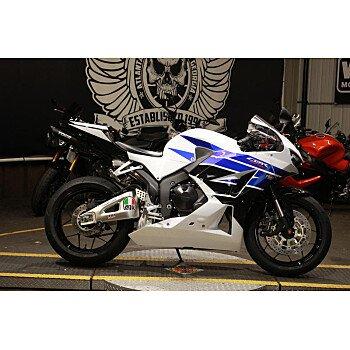 2016 Honda CBR600RR for sale 200776330