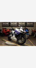 2016 Honda CBR600RR for sale 200776330