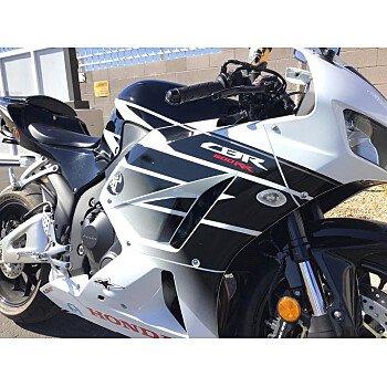 2016 Honda CBR600RR for sale 200795995