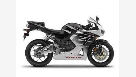 2016 Honda CBR600RR for sale 200807274