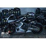 2016 Honda CBR600RR for sale 200810062