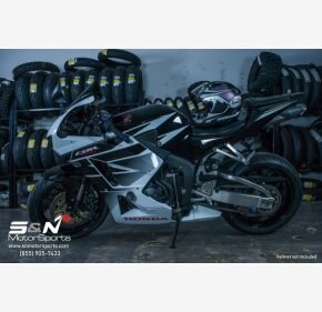 2016 Honda CBR600RR for sale 200810062