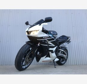 2016 Honda CBR600RR for sale 200817296