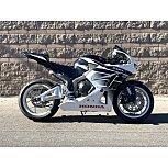 2016 Honda CBR600RR for sale 201001783