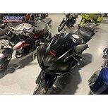 2016 Honda CBR600RR for sale 201129096