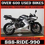 2016 Honda CBR600RR for sale 201182588