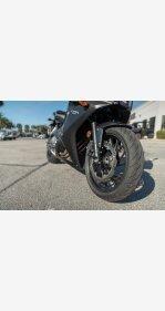 2016 Honda CBR650F for sale 200671928