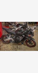 2016 Honda CBR650F for sale 200691247