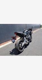 2016 Honda CBR650F for sale 200702348