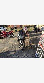 2016 Honda CBR650F for sale 200718209