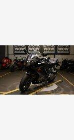 2016 Honda CBR650F for sale 200787971