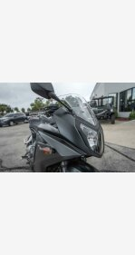 2016 Honda CBR650F for sale 200814173