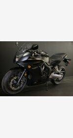 2016 Honda CBR650F for sale 200903221