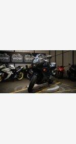 2016 Honda CBR650F for sale 200935696