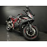 2016 Honda CBR650F for sale 201159911