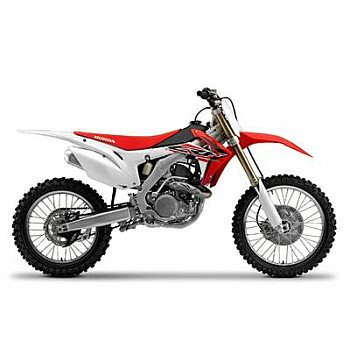 2016 Honda CRF450R for sale 200683713