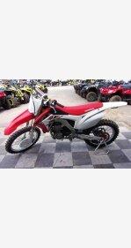 2016 Honda CRF450R for sale 200650390