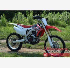 2016 Honda CRF450R for sale 200685696