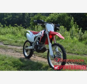 2016 Honda CRF450R for sale 200685696