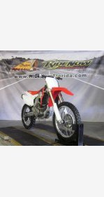 2016 Honda CRF450R for sale 200710602