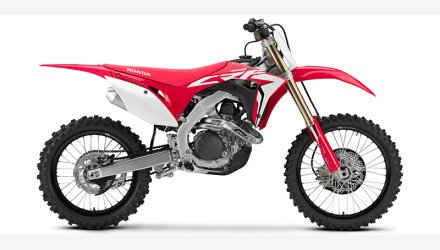 2016 Honda CRF450R for sale 201030478