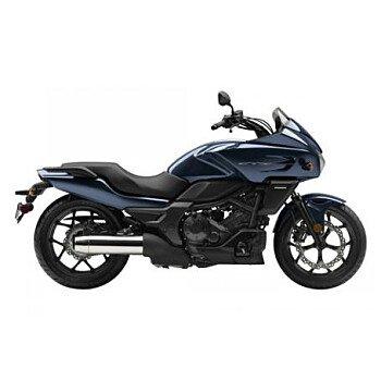2016 Honda CTX700 for sale 200668239
