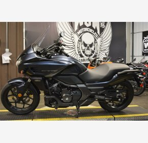 2016 Honda CTX700 for sale 200615248