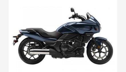 2016 Honda CTX700 for sale 200668283
