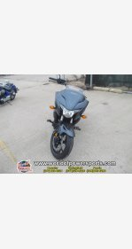 2016 Honda CTX700 for sale 200688562