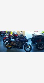 2016 Honda CTX700 for sale 200688764