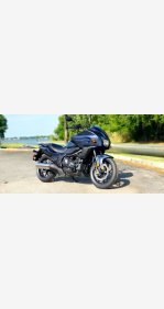 2016 Honda CTX700 for sale 200722054