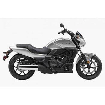 2016 Honda CTX700 for sale 200776541