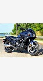 2016 Honda CTX700 for sale 200815372