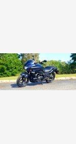 2016 Honda CTX700 for sale 200818941