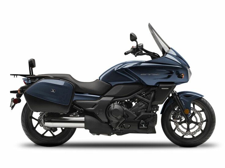 2016 Honda CTX700 w/ DCT for sale 201081002