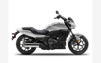 2016 Honda CTX700N for sale 200573709