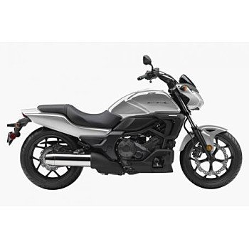 2016 Honda CTX700N for sale 200667652