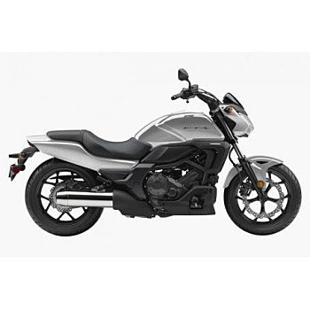 2016 Honda CTX700N for sale 200667665