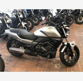 2016 Honda CTX700N for sale 200356895